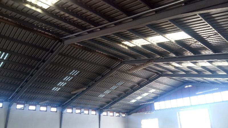 Csarnok mezőgazdasági épület garázs fémszerkezet építés tervezés gyártás