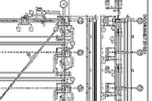 épületek csarnokok tervezése kivitelezése lakatos